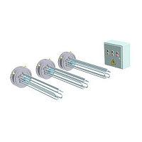 Комплект блоков электронагревателей резервуарных К3БЭР-12