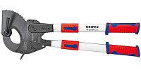 Резак для кабелей с выдвижными рукоятками Knipex KN-9532060