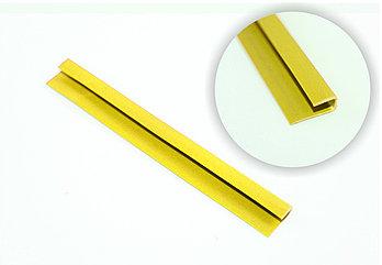 Кайма 3мм желтая