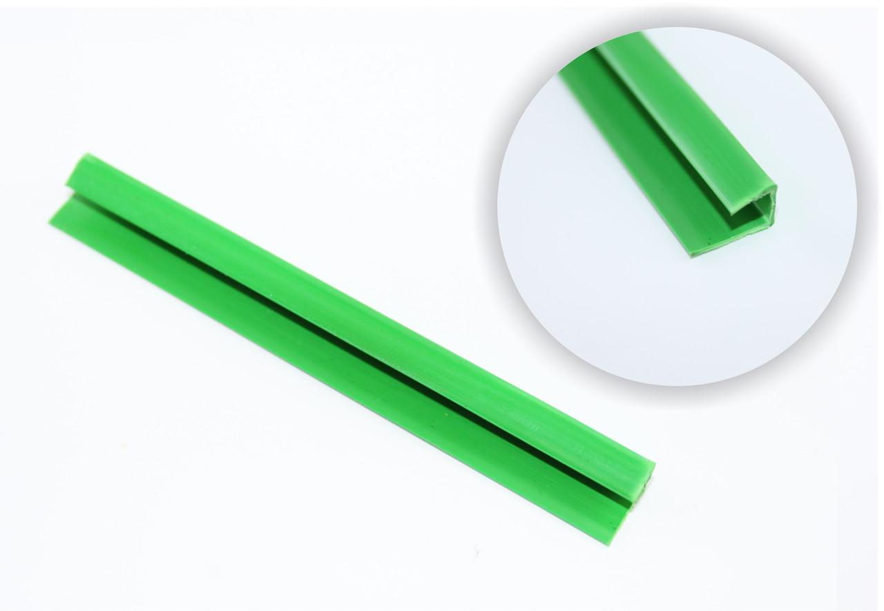 Кайма 5мм зеленая