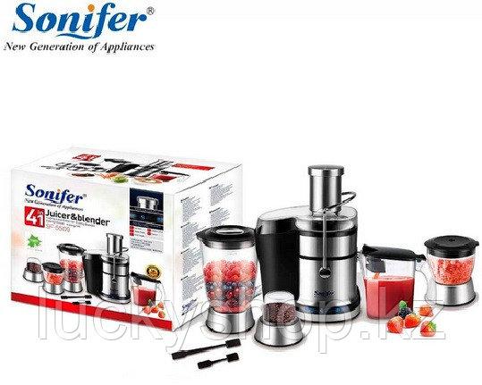 Кухонный комбайн Sonifer SF-5509