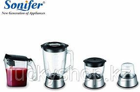 Кухонный комбайн Sonifer SF-5509, фото 3