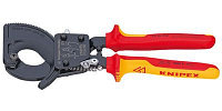 Резак для кабелей Knipex KN-9536250