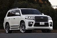 Обвес Elford для Toyota Land Cruiser 200