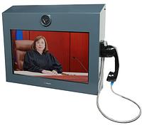 Видеосистема с антивандальной  защитой Polycom RealPresence VideoProtect 500 (7200-64890-114), фото 1