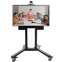 Система видеоконференцсвязи Polycom RealPresence EduCart 500 (7200-64910-114), фото 1