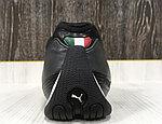 Кроссовки Puma Ferrari Future Cat M2 SF (Black/Grey) 43 размер, фото 2