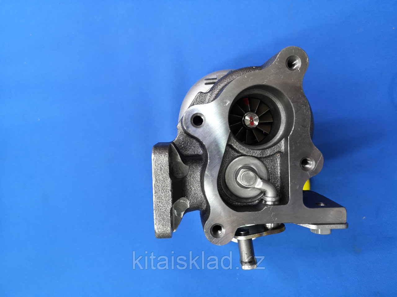 Турбина J44P 4YDAIKQ-014 двигатель YN485ZL