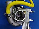Турбина J44P 4YDAIKQ-014 двигатель YN485ZL, фото 10