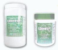 Санифорт средство для дезинфекции , форма выпуска табл№300,Контейнер 1 кг-гранулы