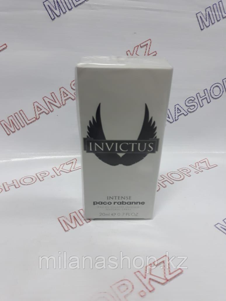 Paco Rabanne Invictus ( 20 мг )