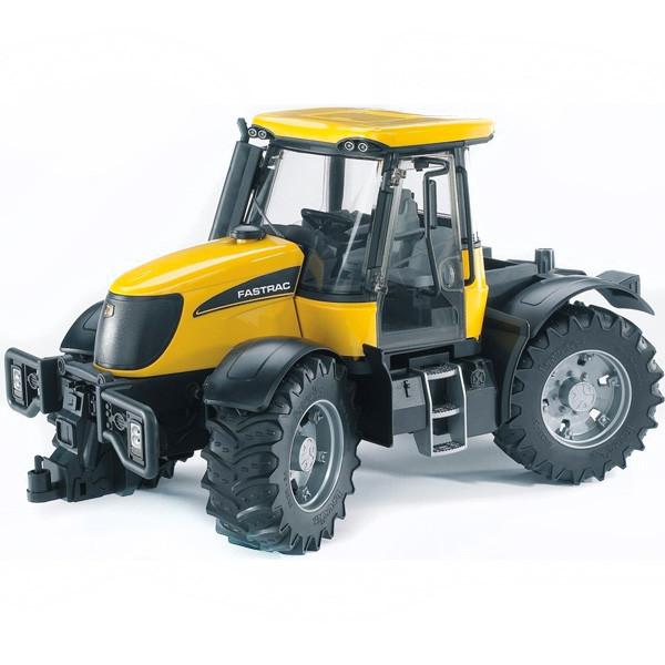 Трактор JCB Fastrac 3220 03-030