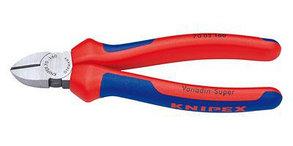 Кусачки боковые Knipex KN-7002160