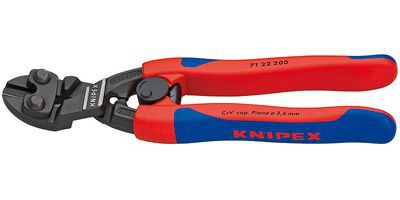 Болторез компактный Knipex CoBolt® KN-7122200