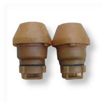 Клапан дыхательный для бензовоза УД-1