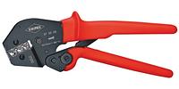 Инструмент для опрессовки кабельных наконечников (10/16/25 мм2) Knipex KN-975209