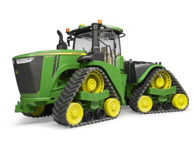 Трактор John Deere 9620RX гусеничный 04-055