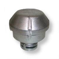 Дыхательный предохранительный клапан с переворотным устройством на 27 гр.
