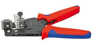 Прецизионный инструмент для удаления изоляции (Ø0,03 - 2,08mm) Knipex KN-121202