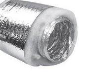 Воздуховод гибкий теплоизолированный АПЛ d 102х10м
