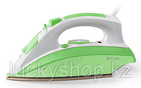 Паровой утюг Vitek VT-1201 (зеленый), фото 2