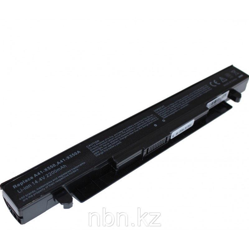 Батарея / аккумулятор A41-X550A Asus X452 / X550 / F550 /14.4v-2600mAh