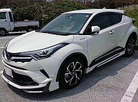 Обвес TRD для Toyota CH-R