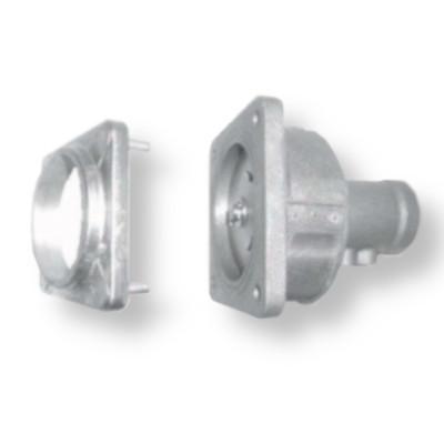 Пневматический дыхательный предохранительный клапан
