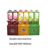 Игровые автоматы - Mini crane machine