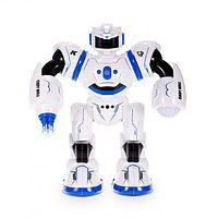 Cady Will  Большой боевой робот, фото 1