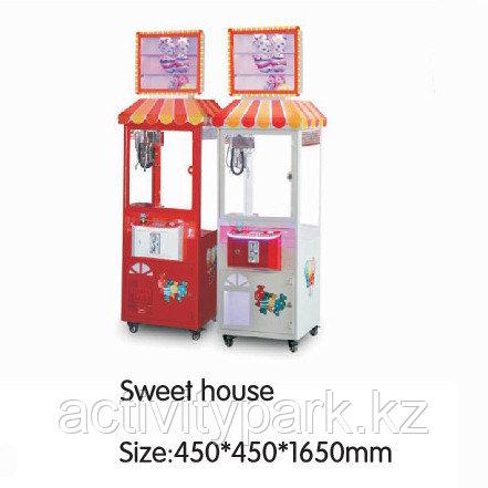 Игровой автомат - Sweet house