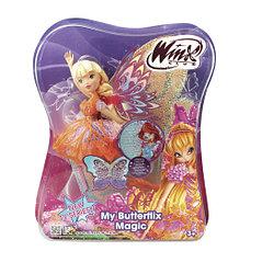 """Кукла Winx Club """"Баттерфликс-2. Двойные крылья"""", 3 шт. в ассортименте IW01251500"""