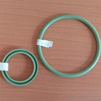 Ремкомплект для пневматического донного клапана