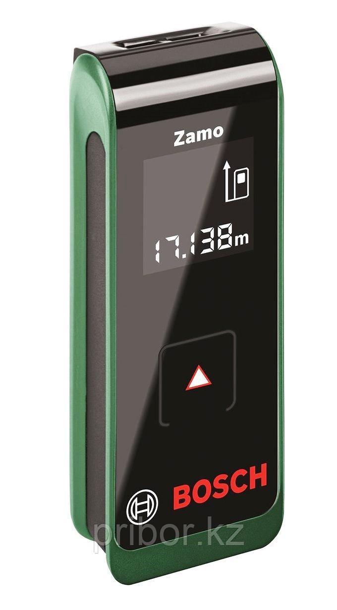 Лазерный дальномер (20 м) Bosch Zamo. Внесен в реестр СИ РК.
