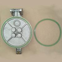 Уплотнительное кольцо крышки заливной горловины (Витон)