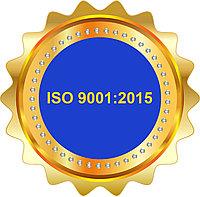 Разработка и внедрение системы менеджмента качества ISO 9001