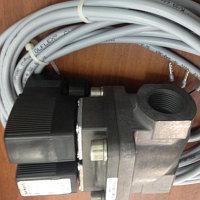 Клапан электромагнитный Burkert ТРК Gilbarco, S&B