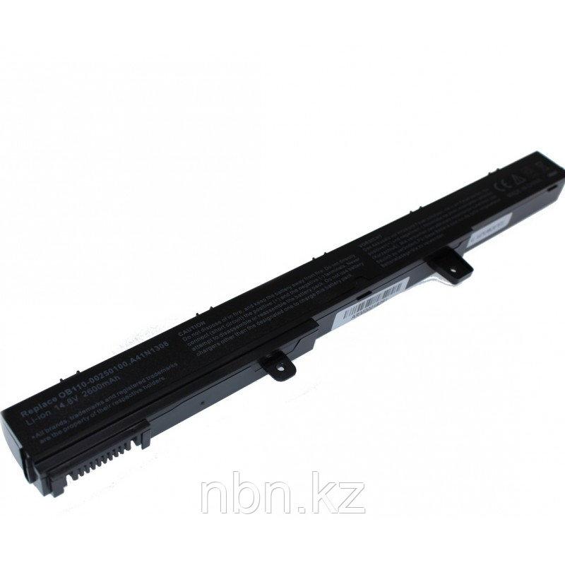Батарея / аккумулятор A41N1308 Asus X451 / X551