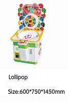 Игровой автомат - Lollipop