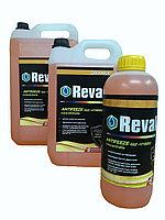 REVAL Антифриз G12+ Hybrid Concentrate (оранжевый). Канистра 10 кг.