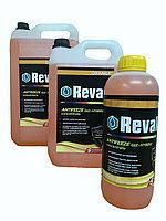 REVAL Антифриз G12+ Hybrid Concentrate (оранжевый). Канистра 1 кг.