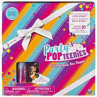 Party Popteenies 46802 Коробка с сюрпризом
