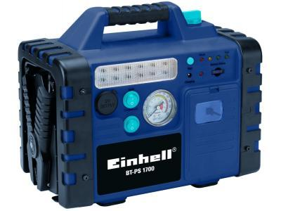 Пусковое устройство Einhell BT-PS 1700