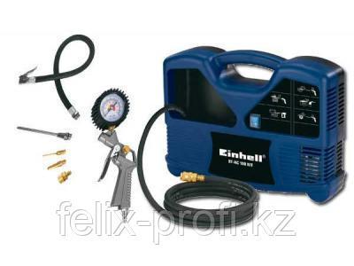 Автомобильный компрессор электрический BT-AC 180 Kit