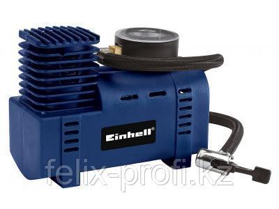Автомобильный компрессор аккумуляторный BT-AC 12 V Einhell