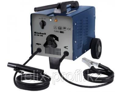 Сварочный Einhell  аппарат BT-EW 200