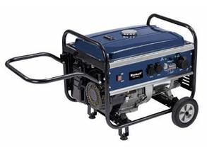 Генератор бензиновый BT-PG 5500/2 D Einhell