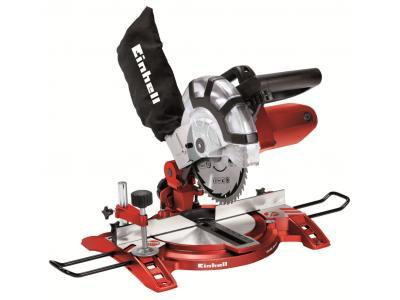 Стусло стационарное наклонное Einhell   TH-MS 2112