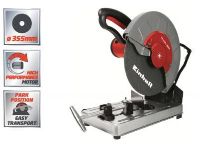 Стусло стационарное наклонное Einhell   TH-MC 355