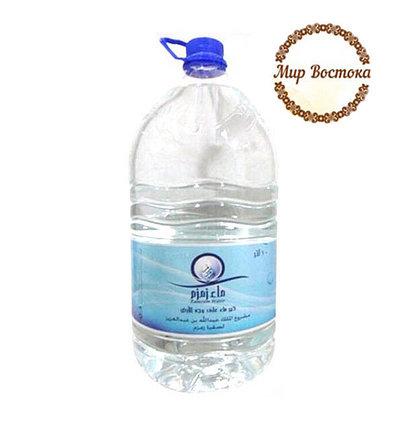 """Священная вода из Мекки """"Зам-зам"""" (10 л), фото 2"""